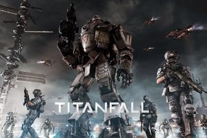 Titanfall HD Game