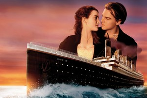 Titanic Movie Full HD