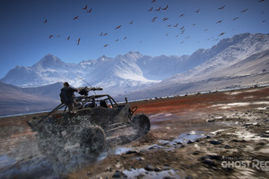 Tom Clancys Ghost Recon Wildlands HD
