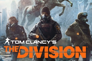 Tom Clancys The Division 2018 Prepare For Unknown Wallpaper