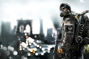 Tom Clancys The Division Season Pass