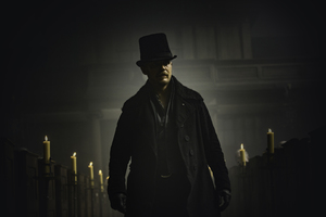 Tom Hardy Taboo Wallpaper
