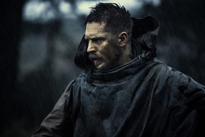 Tom Hardy Taboo Season 1
