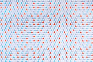 Triangle Pattern Abstract 4k Wallpaper