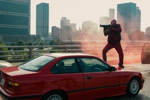 Triple 9 Movie New