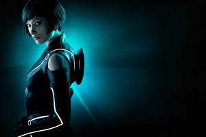 Tron Legacy Movie