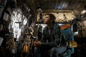 Tye Sheridan In Ready Player One 2018 5k