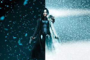 Underworld Blood Wars 5k Wallpaper