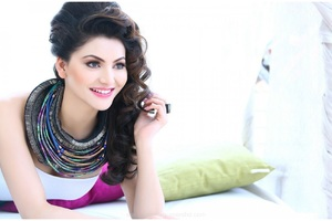 Urvashi Rautela Indian