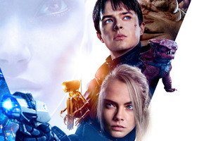 Valerian And The City Of A Thousand Planets 4k