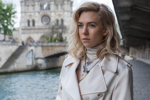 Vanessa Kirby In Mission Impossible Fallout 2018 5k Wallpaper