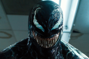 Venom 2018 Movie 4k Wallpaper