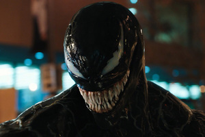 Venom 4k Movie 2018 Wallpaper