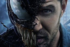Venom Movie 10k