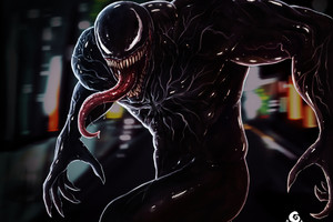 Venom Movie Logo 4k Hd Movies 4k Wallpapers Images Backgrounds
