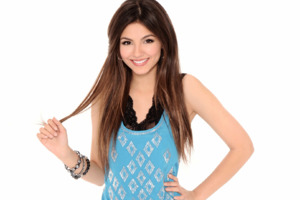 Victoria Justice 2016 Latest Wallpaper