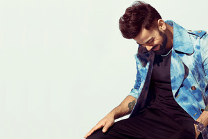 Virat Kohli HD Wallpaper