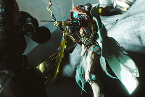 1920x1080 Warframe 2017 Game