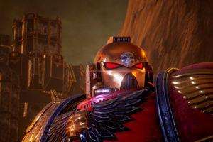 Warhammer 40k Eternal Crusade 4k