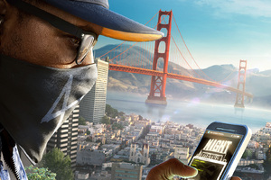 Watch Dogs 2 2016