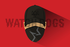 Watch Dogs 2 8k Artwork Wallpaper