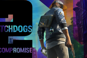 Watch Dogs 2 No Compromise Dlc 8k Wallpaper