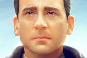Welcome To Marwen Movie Wallpaper
