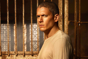 Wentworth Miller Prison Break Season 5