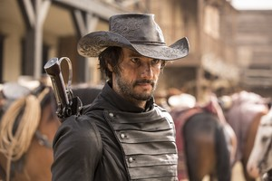 Westworld Rodrigo Santoro Wallpaper
