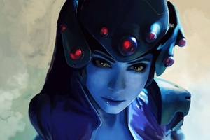 Widowmaker Overwatch 2