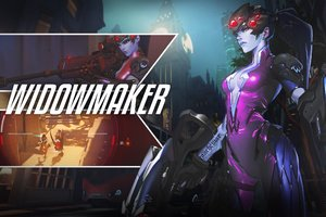 Windowmaker Overwatch