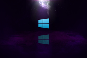 Windows 10 5k Wallpaper