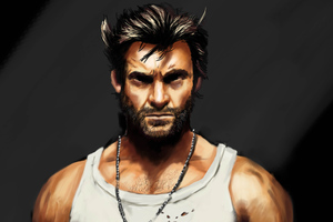 Wolverine Logan 5k Wallpaper