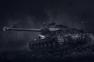 World Of Tanks Game Hd