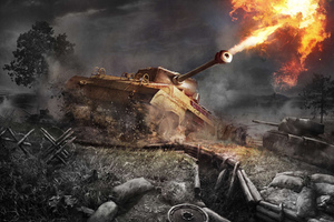 World Of Tanks Xbox
