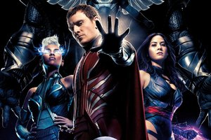 X Men Apocalypse 2016 Wallpaper