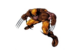 X Men Marvel Comics Wolverine Wallpaper