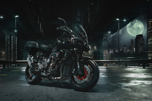 Yamaha MT 10 2017 Wallpaper