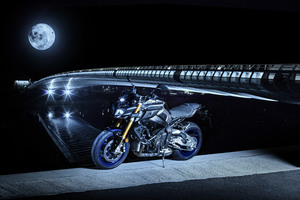 Yamaha MT 10 4k Wallpaper