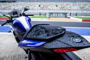 Yamaha R3 Tail Light