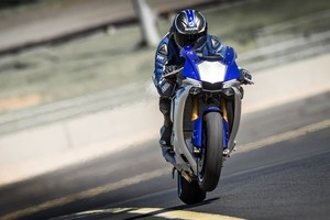 Yamaha YZF R1 2016 Wallpaper