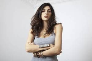 Yasmine Hamdan Wallpaper