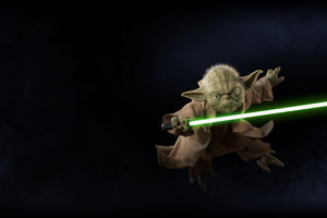 Yoda Star Wars Battlefront II