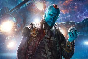 Yondu Udonta Guardians Of The Galaxy 5k