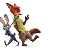 Zootopia Movie Latest