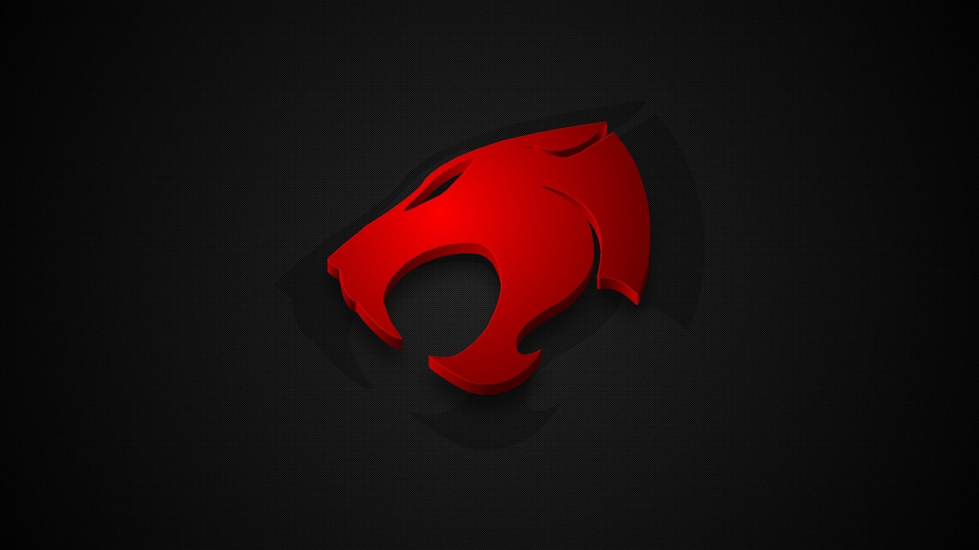 Thunder Cats Logo, HD Logo, 4k Wallpapers, Images
