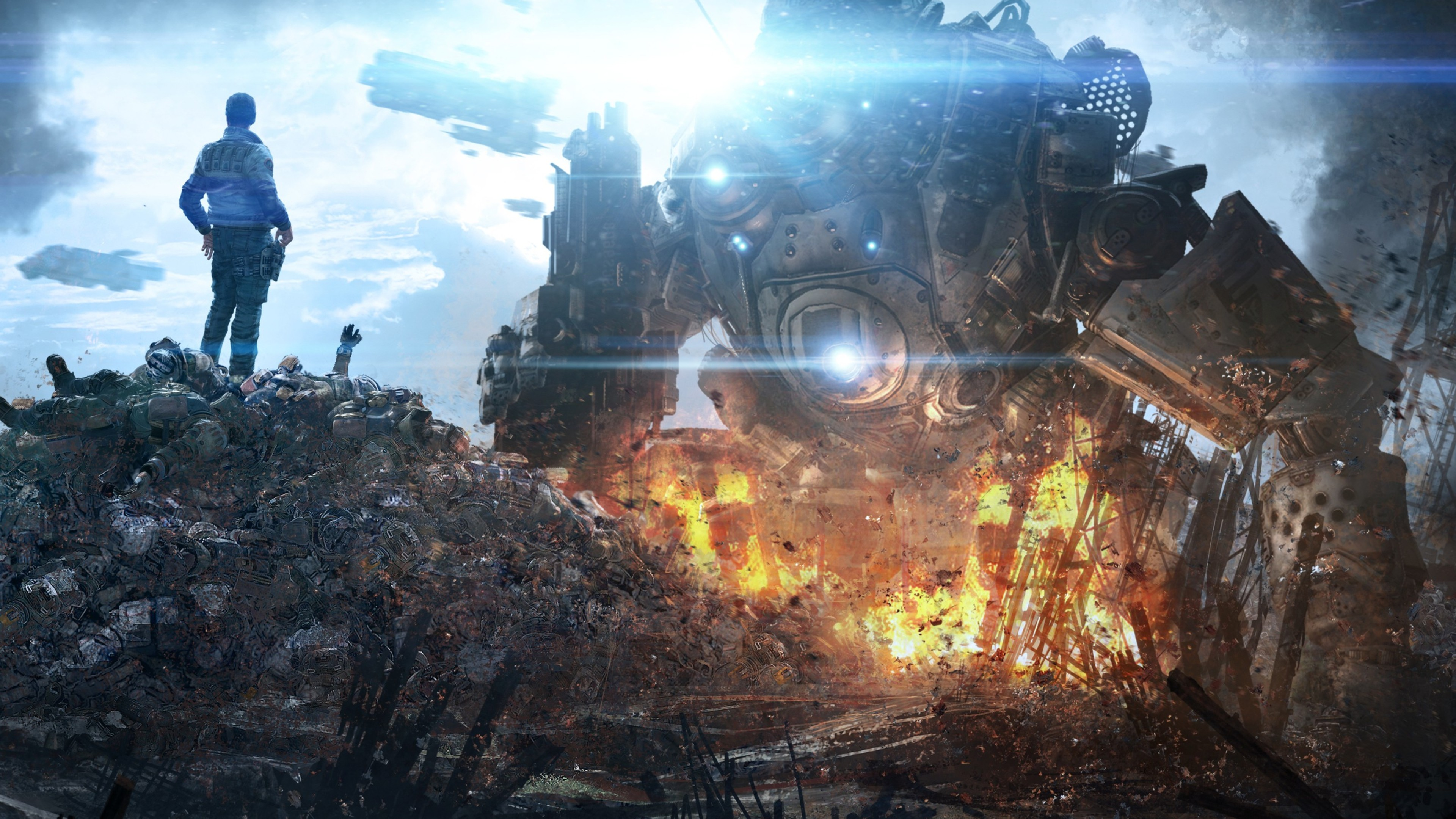 titanfall wallpapers, images, backgrounds, photos and pictures