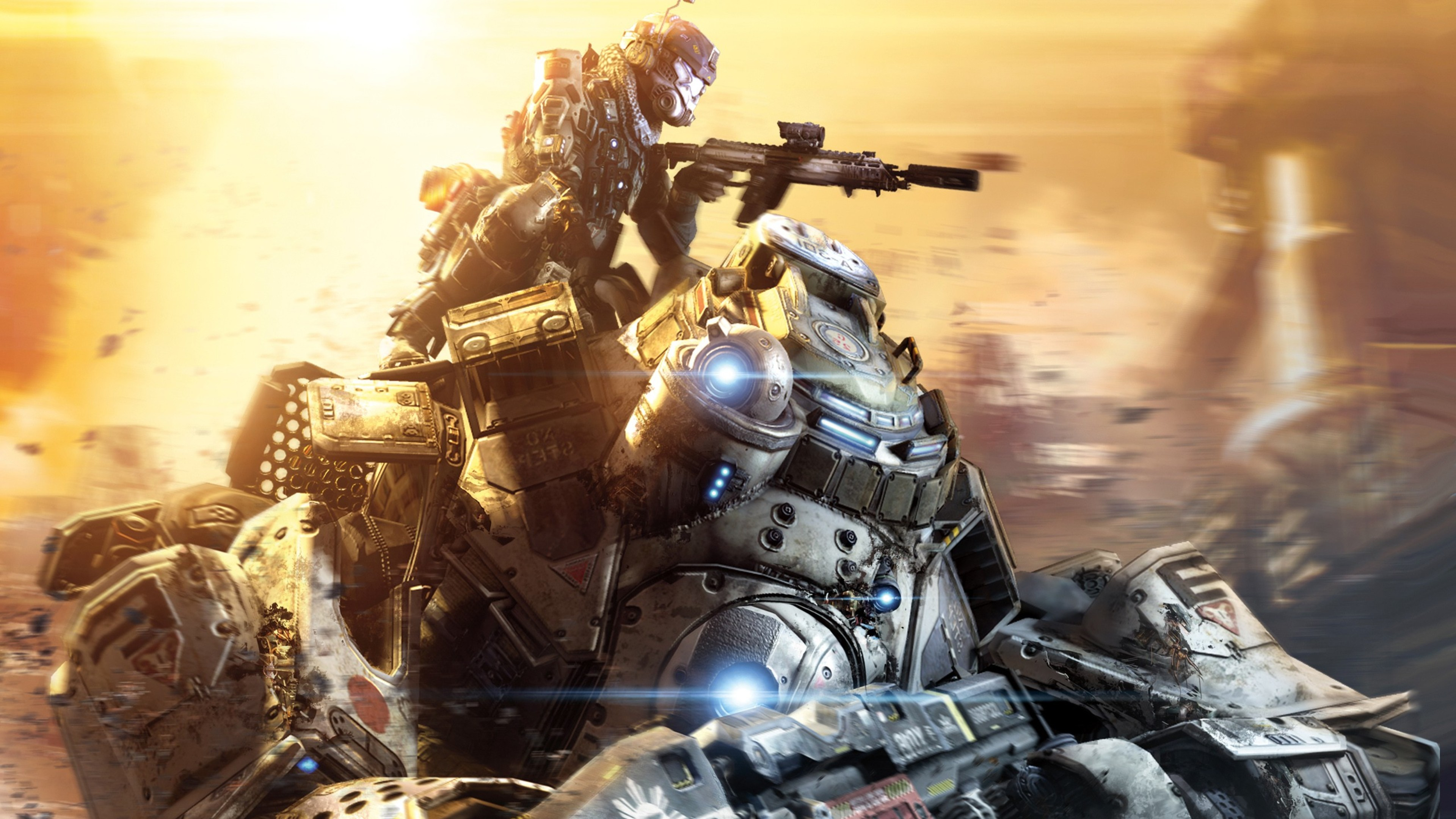 Titanfall game hd games 4k wallpapers images - Epic titanfall 2 wallpapers ...