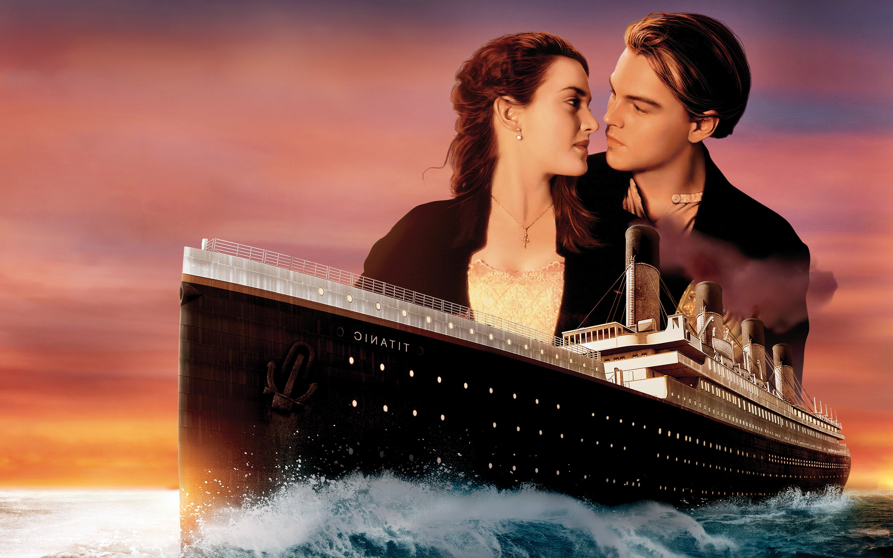 Splendid titanic sex