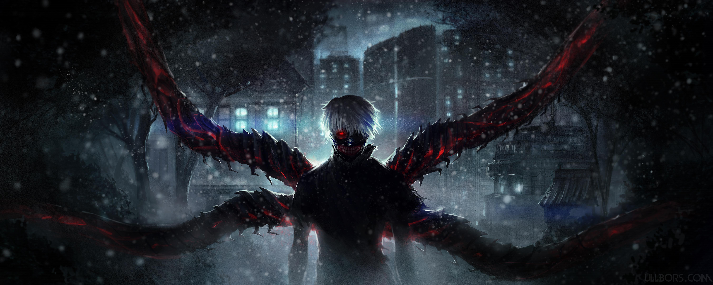 Tokyo Ghoul Kaneki Ken 5k, HD Anime, 4k Wallpapers, Images ...